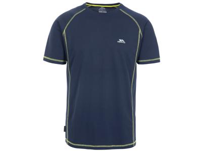 Trespass Albert - T-Shirt Quick Dry - Blå