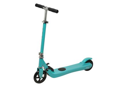 Denver - El Løbehjul til børn - 4-6 km/t - 100W - Blå