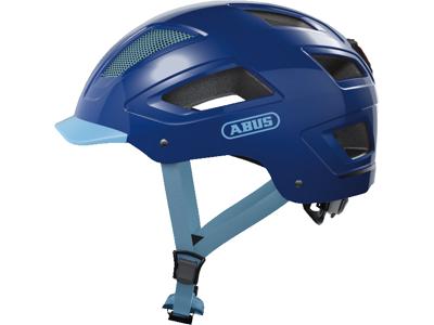 Abus Hyban 2.0 - Cykelhjelm - Mørkeblå