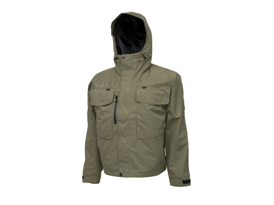 Kinetic AquaSkin ll Jacket