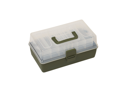 Kinetic Tackle Box 2 Drawers