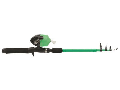 LILLE VIKING GO FISHING SPINCAST TELESCOPIC COMBO