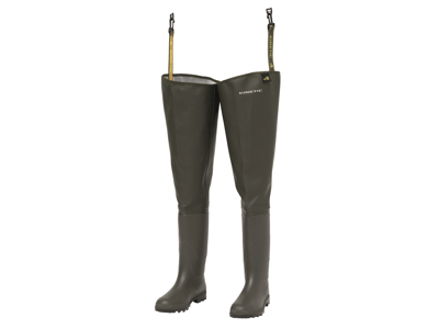 Kinetic Classic Hip Wader Bootfoot (P)