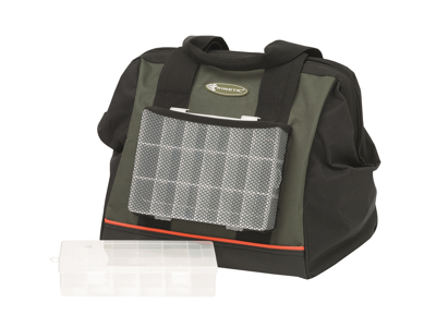 Kinetic Gear Bag w/2 Boxes