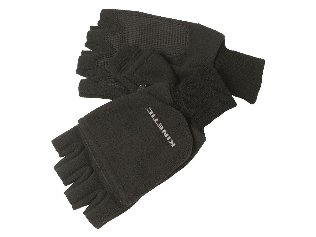 Kinetic Wind Stop Foldover Mitt