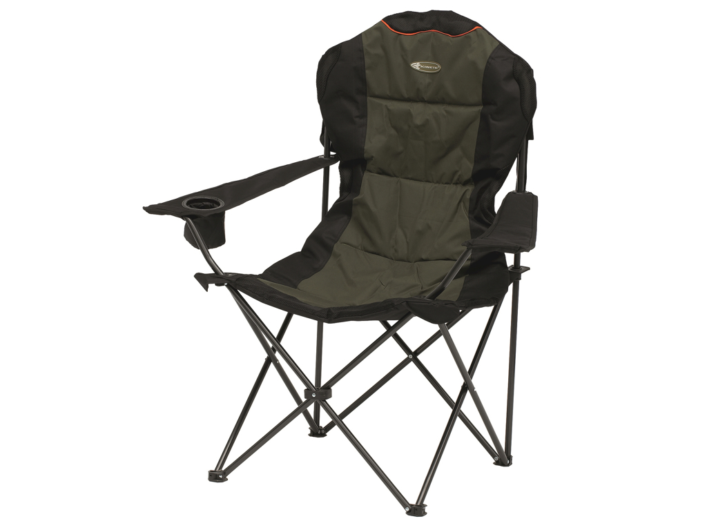 Kinetic Comfort Fishing Chair Foldable