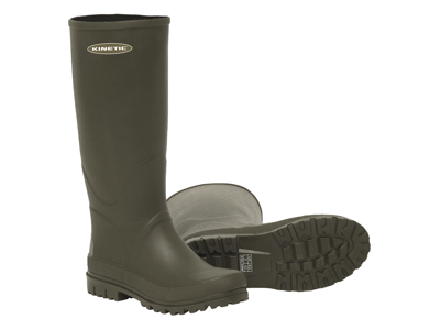 Kinetic Hekla Rubber Boot 16""
