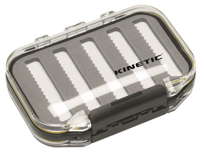 Kinetic Waterproof Fly Box