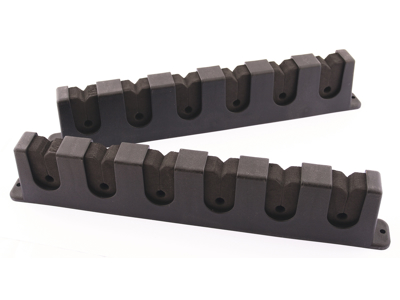 Kinetic Rod Holder Wall 6 Rods