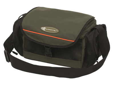 Kinetic Tackle System Bag w/Boxes