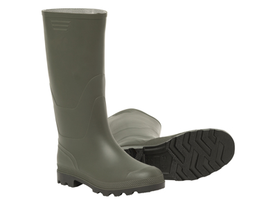 Kinetic Northern PVC Boot 15""