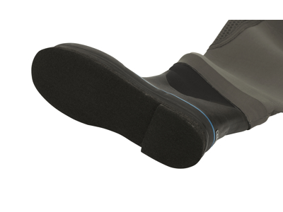Kinetic NeoGrip Bootfoot (F)