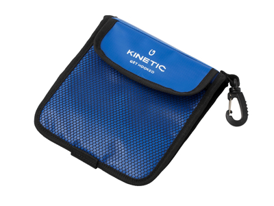 Kinetic Pier Fishing Rig Wallet