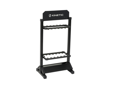 Kinetic Rod Stand