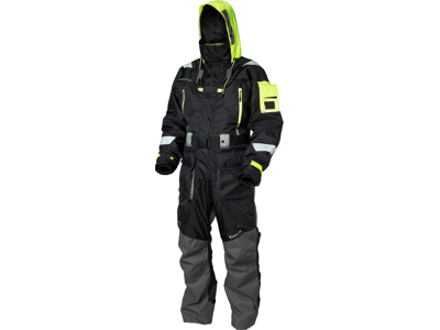 W4 Flotation Suit LK Jetset Lime