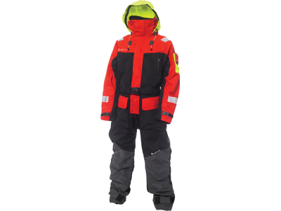 W6 Flotation Suit L Midnight Sun
