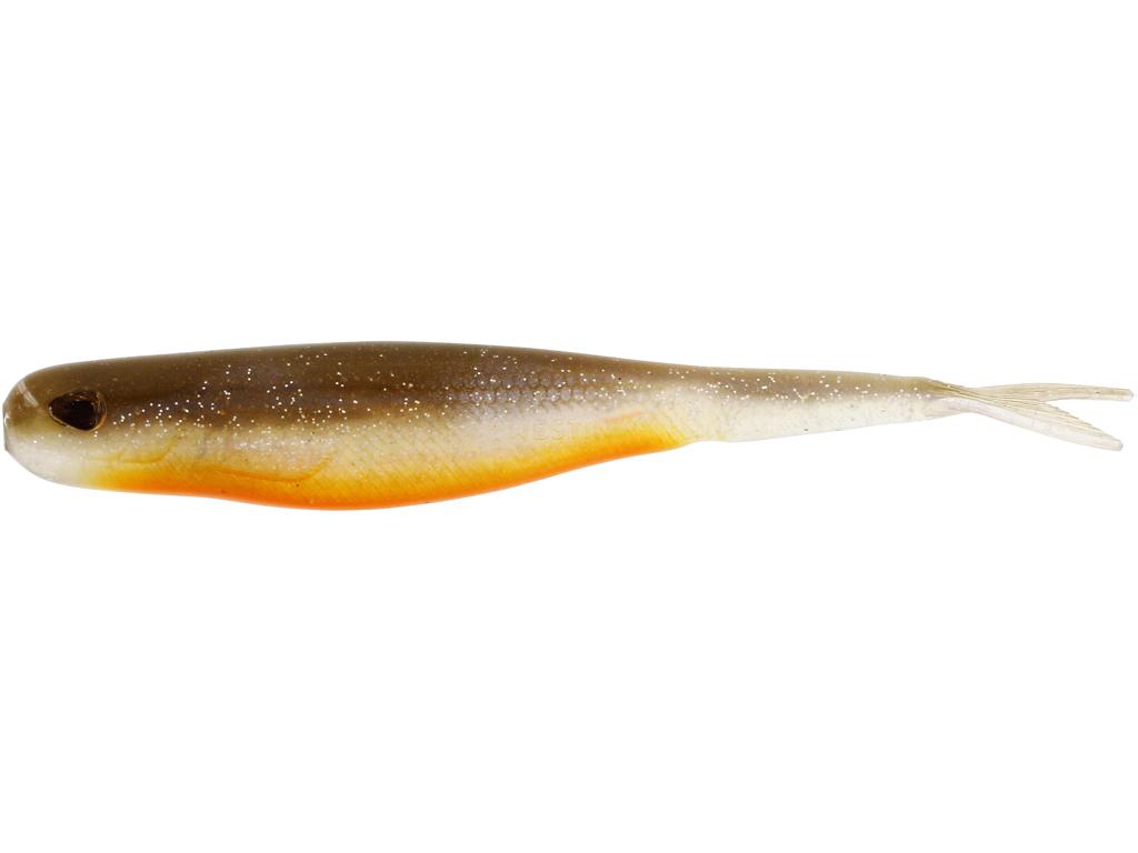MiniTeez V-Tail