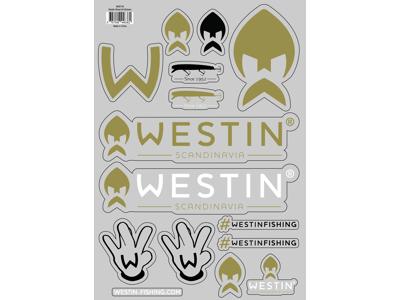 Westin Stickers A4