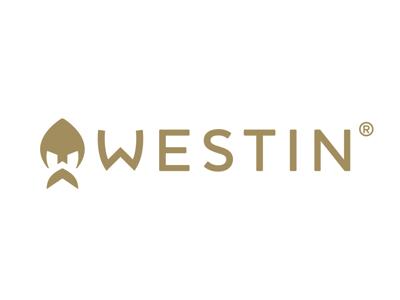 Westin Boat Sticker L 100x18cm