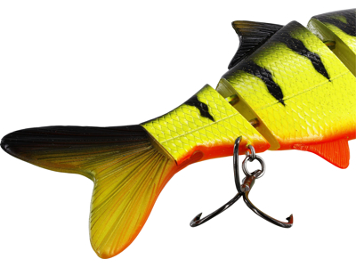 Ricky the Roach Swimbait