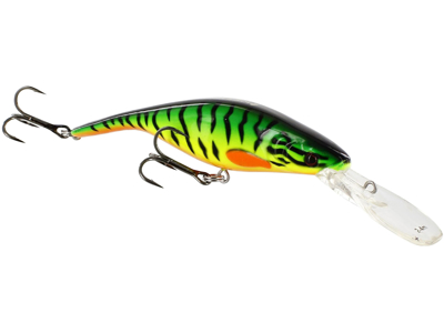 Platypus DR Crankbait 10cm 16g Floating
