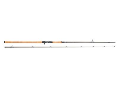 """W4 Powershad-T 8'6""""/255cm 3XH 60-180g 2sec"""