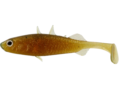 Stanley the Stickleback Shadtail