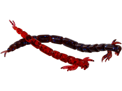 BloodTeez Worm