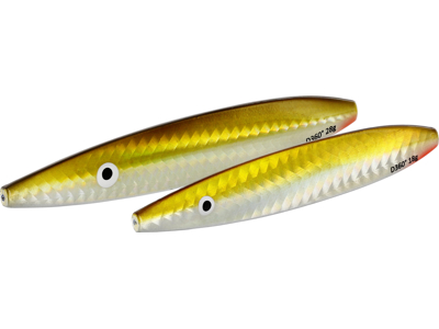 D360° 28g UV Pickled Sardine 11cm