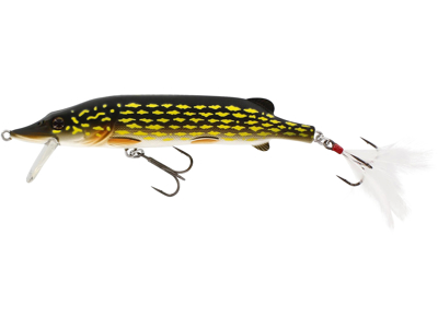Mike the Pike Crankbait