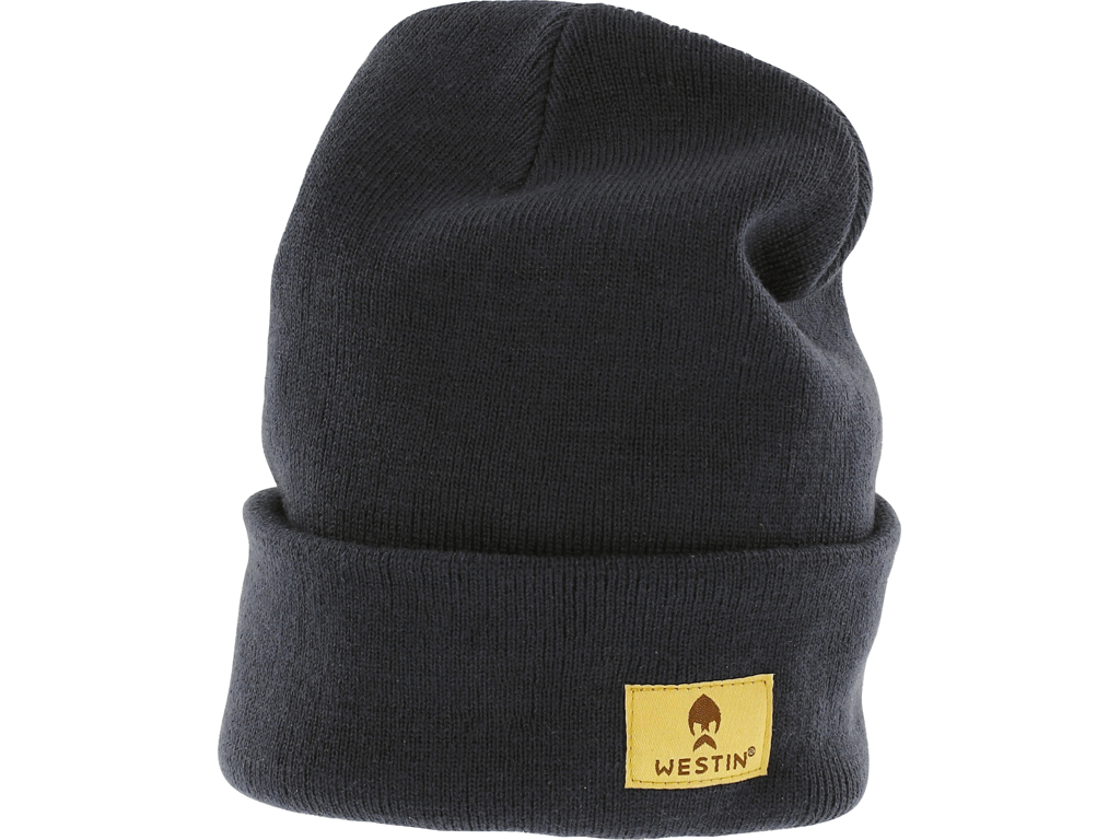 Warm Beanie One size Black