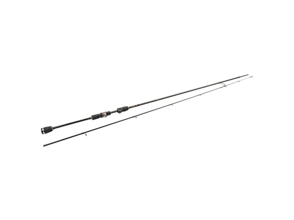 "W3 StreetStick 6'1""/183cm UL 1-5g 2sec"