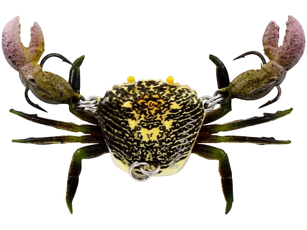 Coco the Crab Hardlure