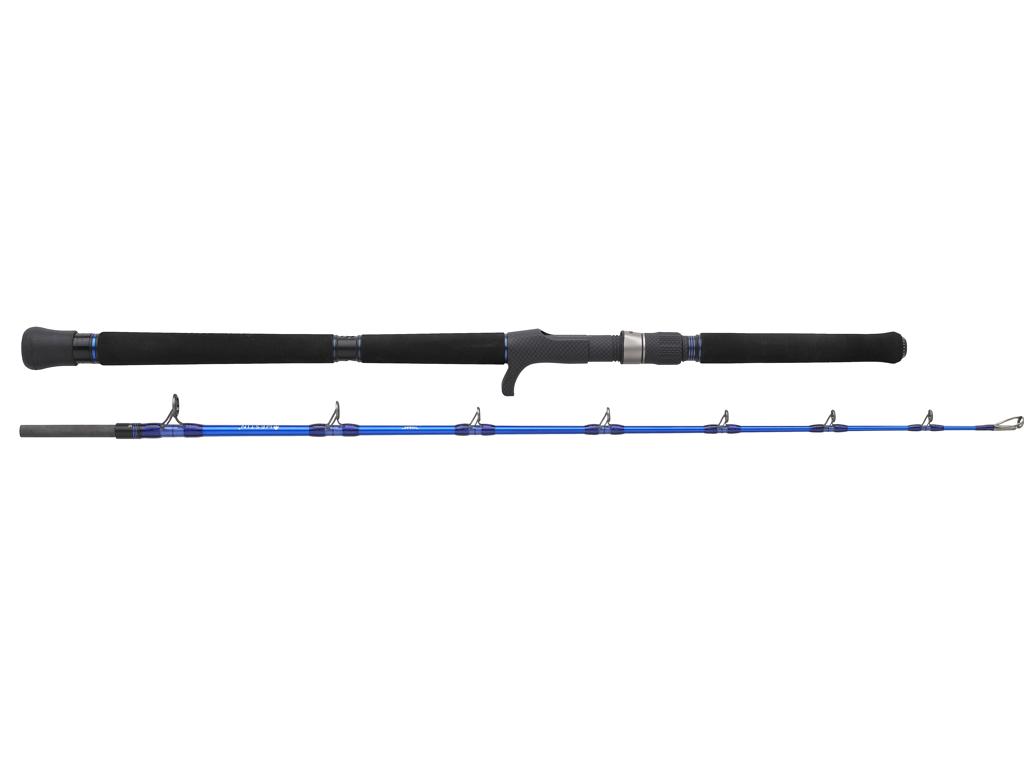 "W6 Jigging-T 5'2""/155cm M 250-400g 1+1sec"