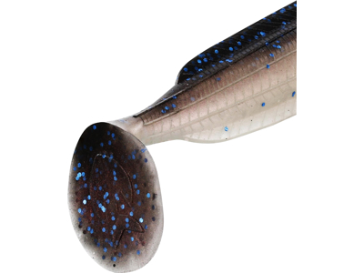 Sandy Andy Jig 300g 28cm Blue Pearl
