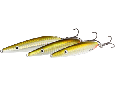 F360° 26g UV Pickled Sardine 9cm