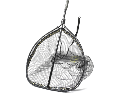 W3 CR Landing Net XL