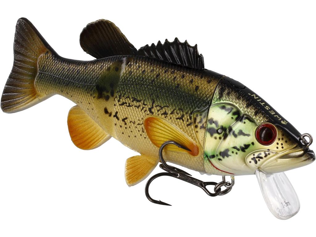 Barry the Bass Hybrid