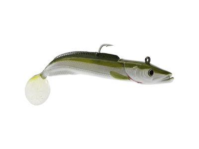 Sandy Andy Jig 150g 23cm Glowing Lipstick