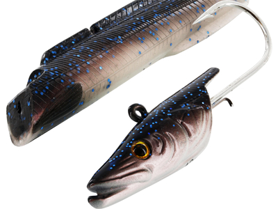 Sandy Andy Jig 62g 17cm Bluetooth
