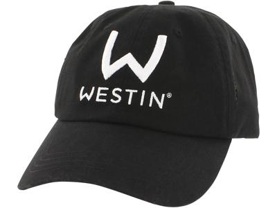 W Classic Cap One Size Jet Black