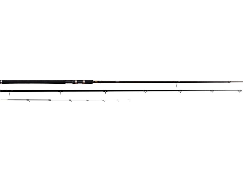 W3 Powersturgeon 12'/360 cm M 20-60 g 2+1 sec.