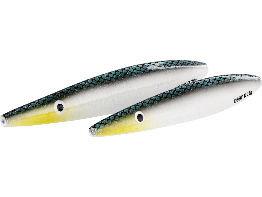 Spin Lures
