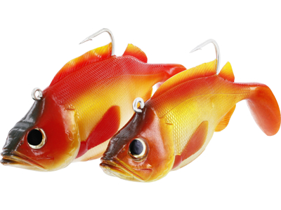 Red Ed Jig 460g 19cm Rose Fish