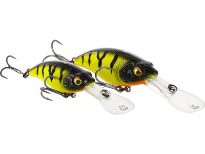 BuzzBite Crankbait 4cm 4g Low Floating