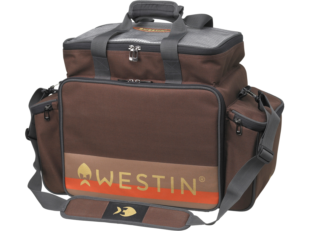 W3 Vertical Master Bag