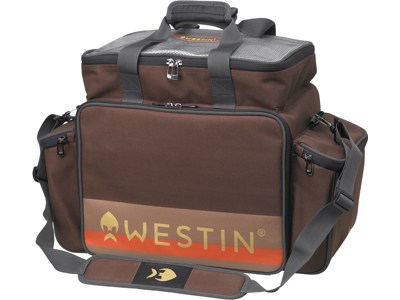 W3 Vertical Master Bag Grizzly Brown/Black