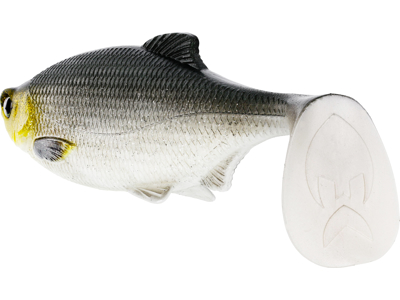 Ricky the Roach Shadtail 7cm 6g Headlight