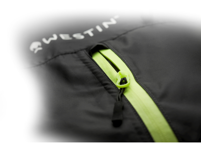 W4 Flotation Suit XS Jetset Lime
