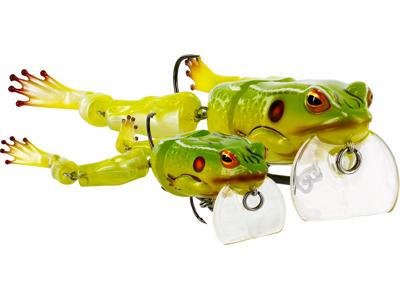 Freddy the Frog Wakebait